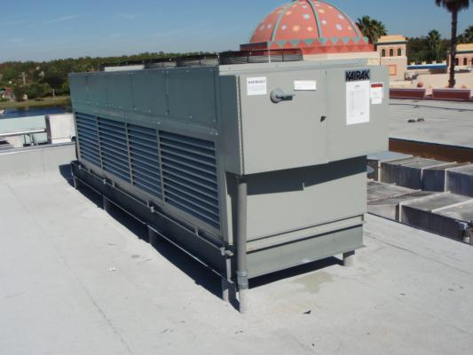 Southern California HVAC Commerical Installation Company For Sale