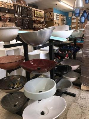 Gardena, Los Angeles County Kitchen And Bath Fixtures Store - SBA Possible For Sale