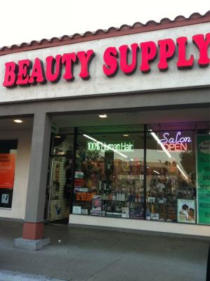Anaheim, Orange County Beauty Supply, Wigs Store For Sale