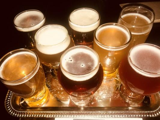 Brewery With Restaurant Business For Sale