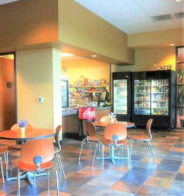 Oakley, Contra Costa County Cafe - In Sports Club, Price Reduction For Sale