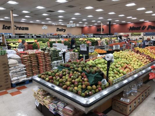 San Diego Supermarket For Sale