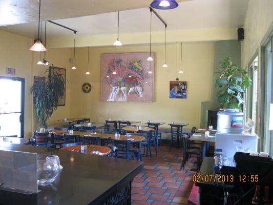 Albany, Alameda County Albany Restaurant With Beer And Wine For Sale
