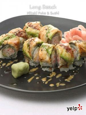 Compton, Long Beach Area Japanese Roll And Sushi Restaurant For Sale