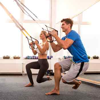 San Francisco HIIT Fitness Studios - 2 Locations For Sale