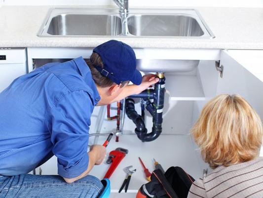 Los Angeles County Plumbing Contractor - Full Service For Sale