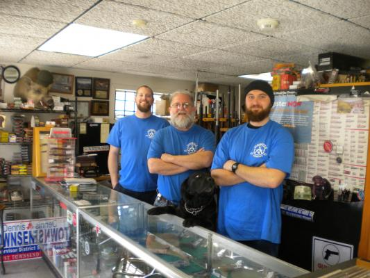Gun Shop - Fully Equipped Gun Smith Machine Shop Business For Sale