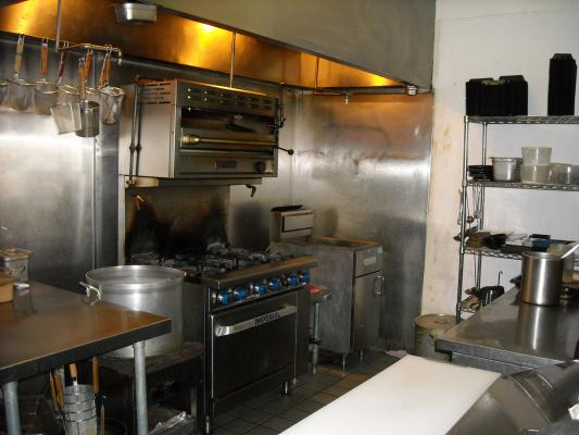 Japanese Ramen Izakya Restaurant Business For Sale