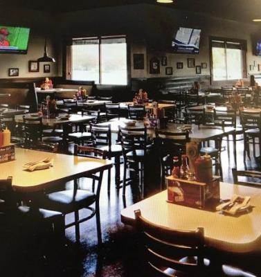 San Diego County  Burger Franchise - Sports Bar - Absentee Run For Sale