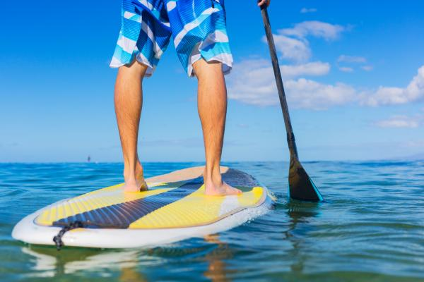 Orange County  Paddle Board Shop  Business For Sale