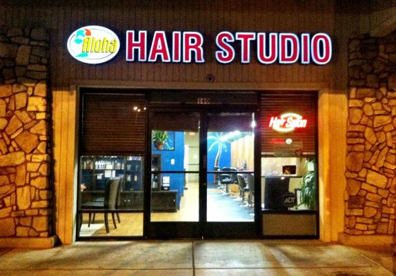 Poway, San Diego County Full Fixtured Hair Salon - Asset Sale For Sale