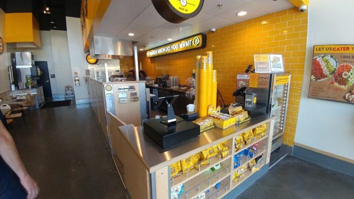 Cypress, Orange County  Sandwich Franchise For Sale