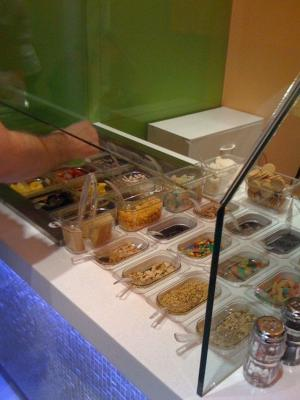 Tutti Frutti Shop - Absentee Owner Company For Sale