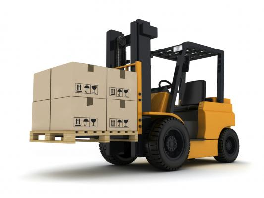Orange County Area Forklift Service And Rentals Company For Sale