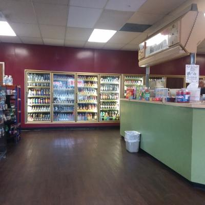 San Diego County 5 Day Deli And Restuarant For Sale