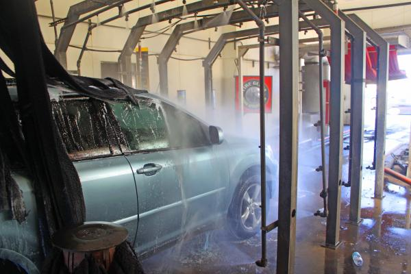 Los Angeles County Express Car Wash Companies For Sale