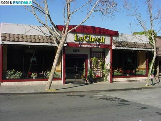 Walnut Creek, Contra Costa High End Vietnamese Restaurant - Well Established Business For Sale