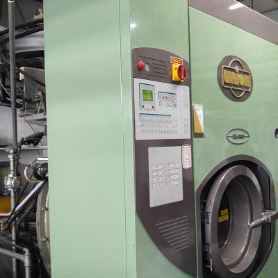 Newport Beach, Orange County Dry Cleaners Plant - Fully Equipped For Sale