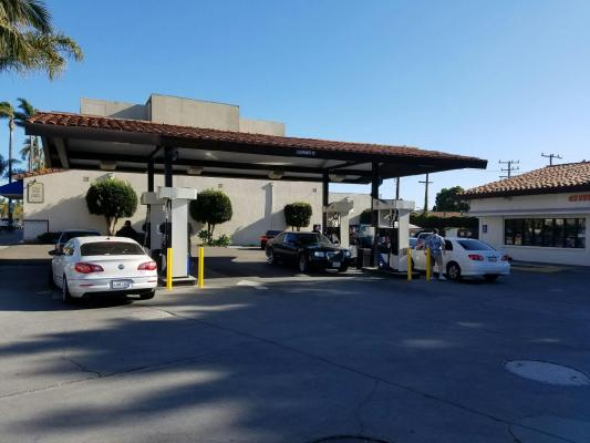 Arco AMPM Gas Station Business For Sale