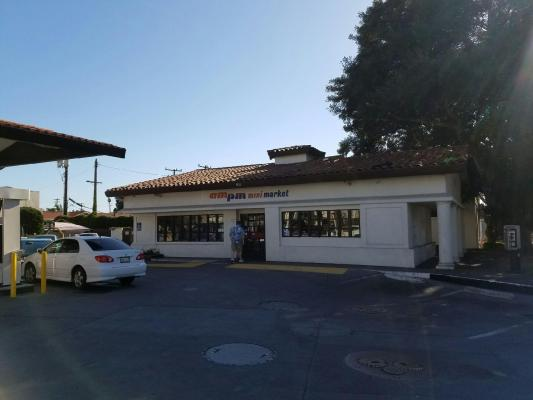 Santa Barbara Arco AMPM Gas Station Companies For Sale