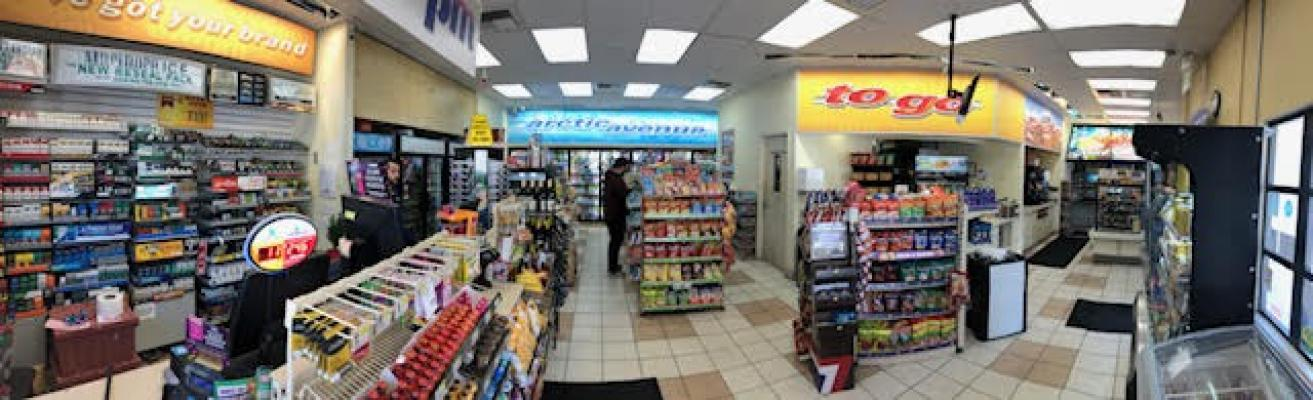 Selling A Santa Barbara Arco AMPM Gas Station