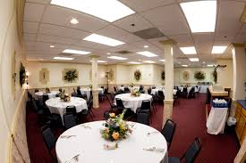 Catering Banquet Room Cafeteria Business For Sale