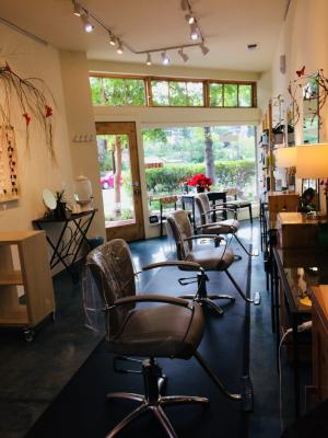 Berkeley Hills Salon And Spa Business For Sale