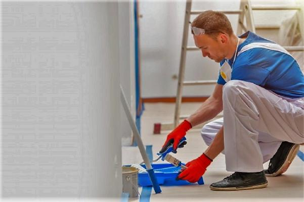 Miramar, San Diego County Residential And Commercial Painting Franchise For Sale