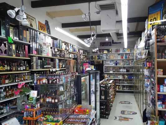 Liquor And Convenient Store Company For Sale