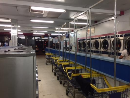 Santa Ana, Orange County Coin Laundry For Sale