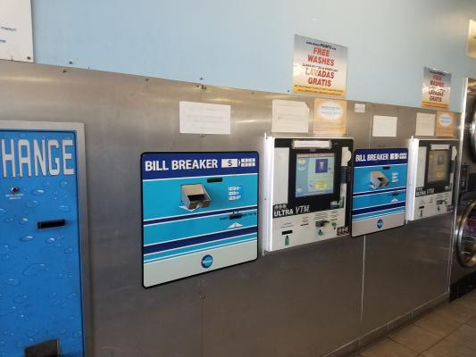 Montebello, Los Angeles County Laundromat For Sale