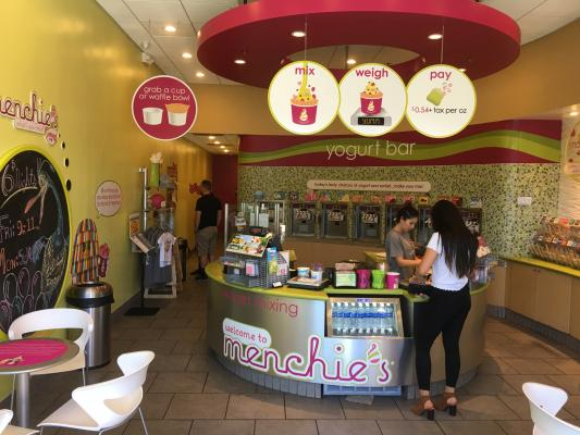 Self Serve Yogurt Franchise - Absentee Run Company For Sale