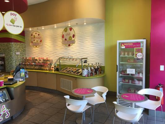 San Diego Area Self Serve Yogurt Franchise - Absentee Run Companies For Sale