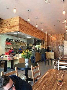 Ventura County  Cafe For Sale