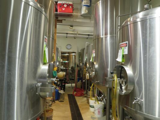Brewery And Restaurant Business For Sale