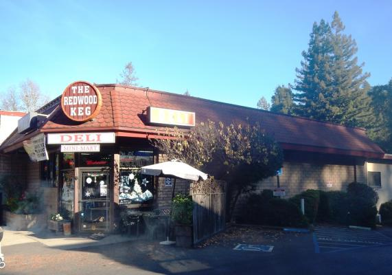 Santa Cruz County Liquor Store And Deli - Well Established For Sale