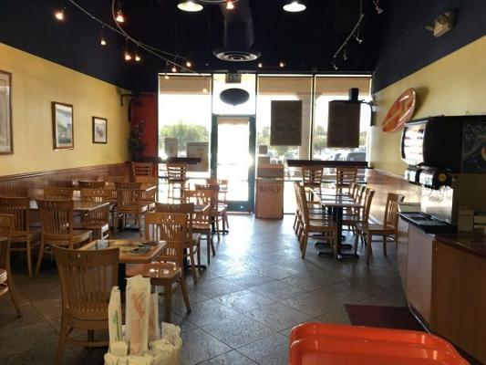Orange County Area Hawaiian BBQ Restaurant Franchise - High Volume For Sale