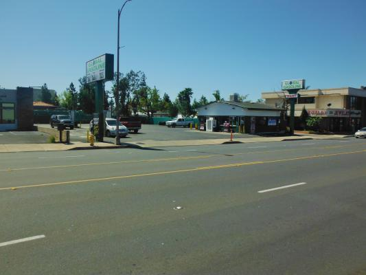 Escondido, San Diego County Gas Station For Sale