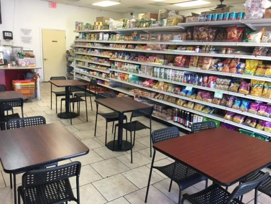 Established Indian Restaurant And Market Business For Sale