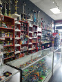 Pacoima, Los Angeles Area Smoke Shop - Very Profitable, Excellent Location For Sale