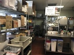 Japanese Sushi Bar  Business For Sale