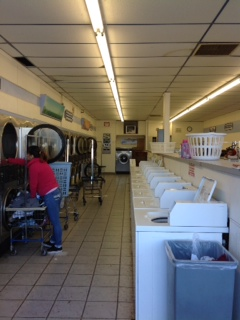 Coin Laundromat Company For Sale