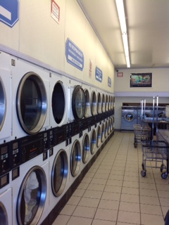 Oxnard, Ventura County Coin Laundromat Business For Sale
