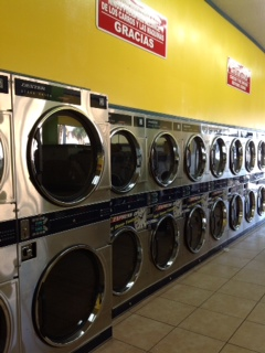 Oxnard, Ventura County Coin Laundry For Sale