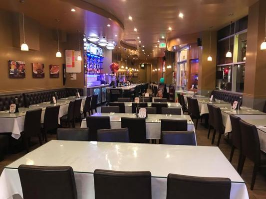 Indian And Pakistan Restaurant Business For Sale
