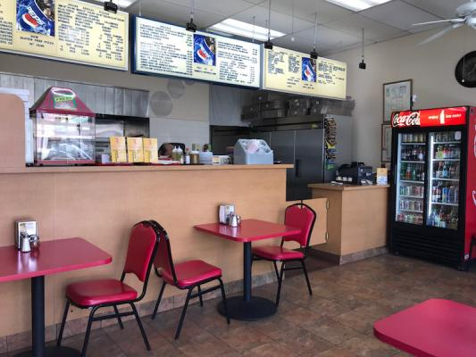 Pasadena, Los Angeles County Pizza, Sandwich Restaurant For Sale