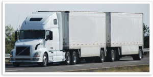 Riverside County Trucking - Line Haul - 1 Solo And 2 Team Routes For Sale