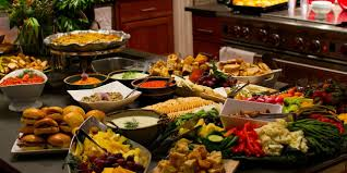 Los Angeles Catering Service Business For Sale
