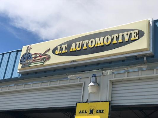 Joshua Tree Automotive Repair And Towing Service For Sale