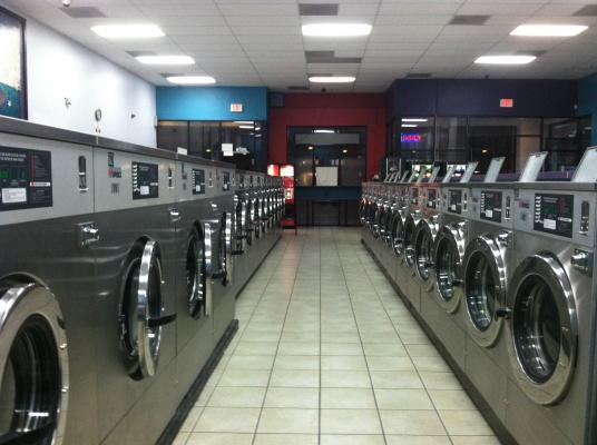 Los Angeles County Coin Laundromat For Sale